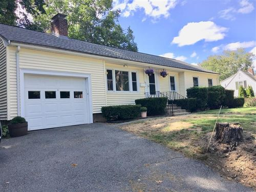 Photo of 54 Lincoln Street, Waltham, MA 02451 (MLS # 72727403)