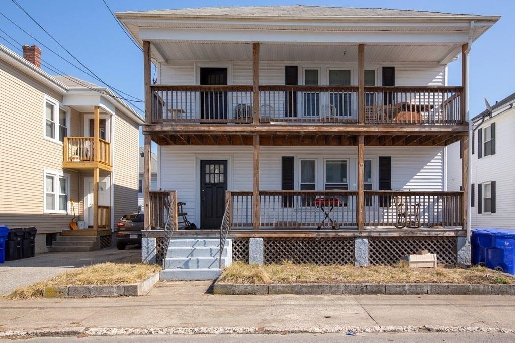 50 Littlefield St, Pawtucket, RI 02861 - MLS#: 72831403
