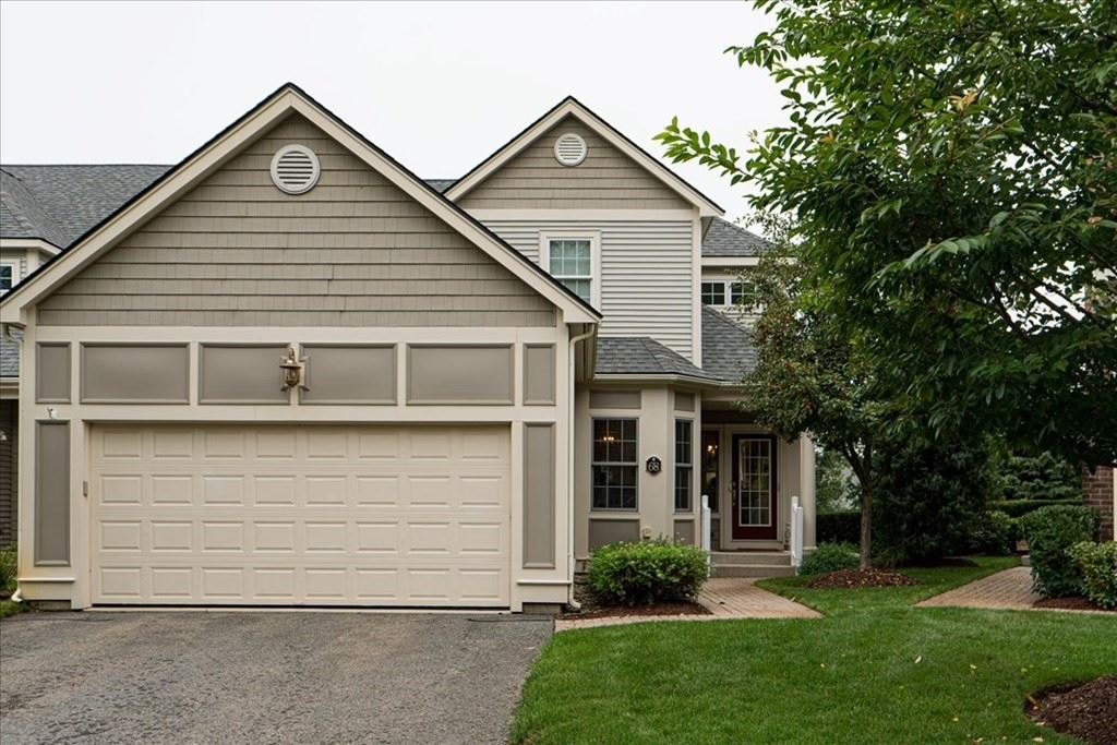 68 Charles Court #68, Southborough, MA 01772 - MLS#: 72902403
