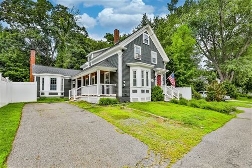 Photo of 120 North St, Georgetown, MA 01833 (MLS # 72863404)