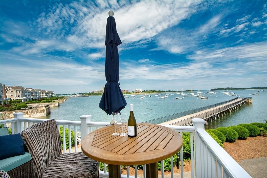 131 Halsted Dr #1104, Hingham, MA 02043 - MLS#: 72846404