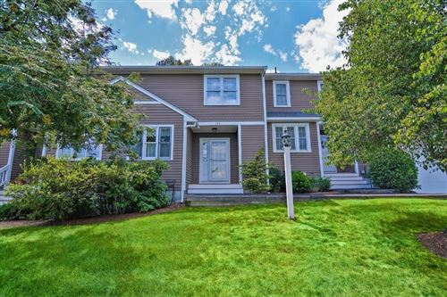 Photo of 124 Laurelwood Dr #124, Hopedale, MA 01747 (MLS # 72696405)