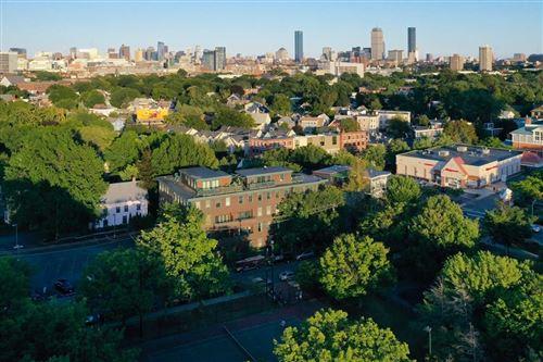 Photo of 11 Blackstone Street #9, Cambridge, MA 02139 (MLS # 72723405)