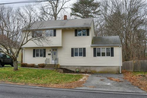 Photo of 110 Thicket, Abington, MA 02351 (MLS # 72761405)
