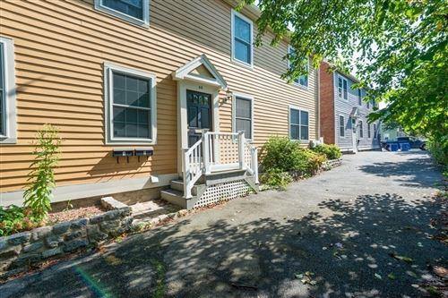 Photo of 8R Essex Street #2, Salem, MA 01970 (MLS # 72898405)