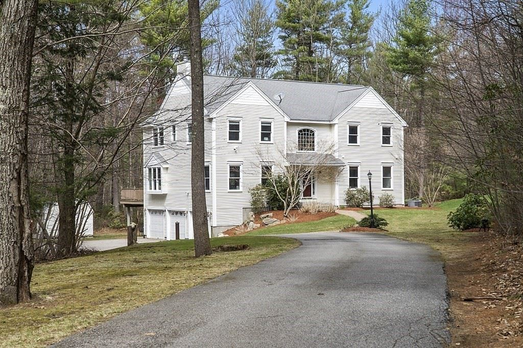 95 Mixter Road, Holden, MA 01520 - #: 72846405