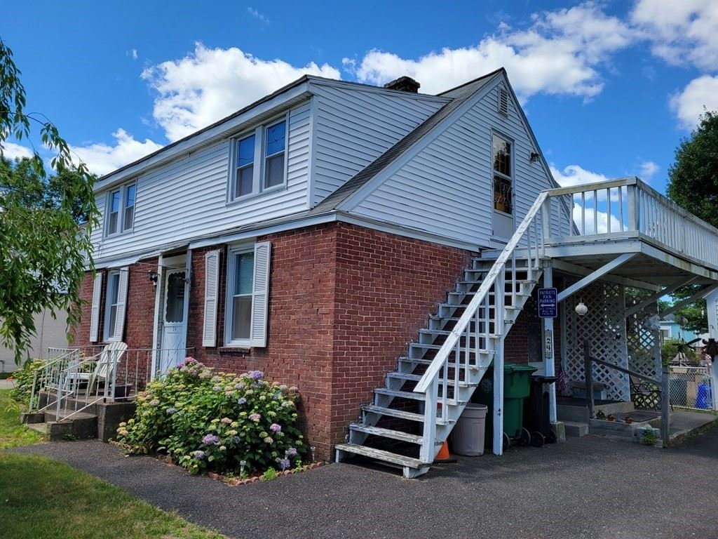 24 Cadieux Ave, Chicopee, MA 01020 - MLS#: 72848405