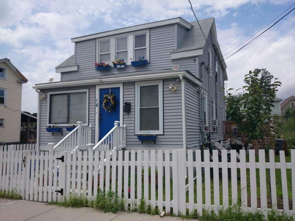 18 Baker Ave, Boston, MA 02125 - MLS#: 72866405