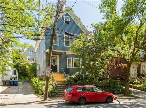 Photo of 87 Wallace Street, Somerville, MA 02144 (MLS # 72556406)