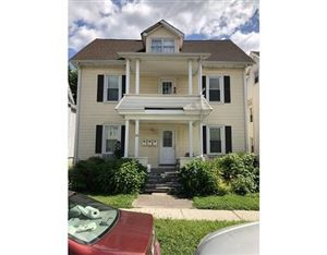 Photo of 53 Hill St, West Springfield, MA 01089 (MLS # 72561406)