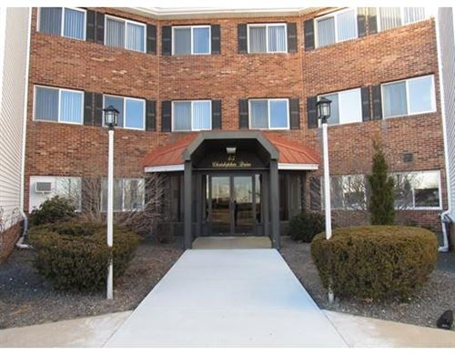 Photo of 45 Christopher Dr  Suite 102 #94, Methuen, MA 01844 (MLS # 72609406)