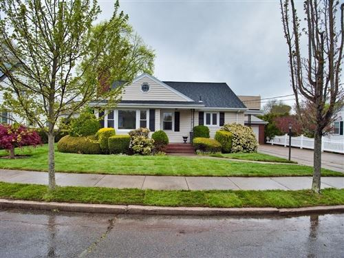 Photo of 95 Maryland St, New Bedford, MA 02745 (MLS # 72827406)