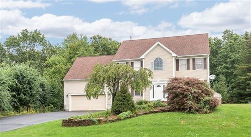 Photo of 51 Cannon Ball Rd, Sharon, MA 02067 (MLS # 72908406)