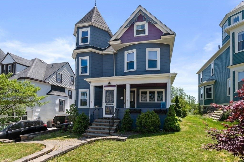 18 S Munroe Terrace, Boston, MA 02122 - MLS#: 72838406