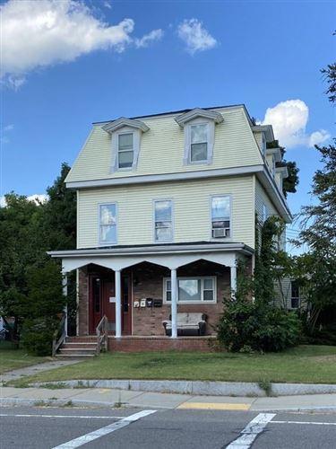 Photo of 86 Somerset Ave, Taunton, MA 02780 (MLS # 72702407)