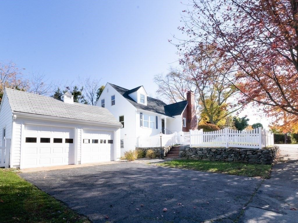 Photo of 123 Crabtree Rd, Quincy, MA 02171 (MLS # 72754407)