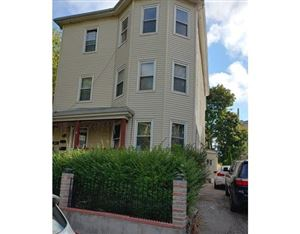 Photo of 6 Fay St, Worcester, MA 01604 (MLS # 72582408)