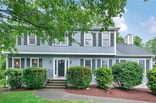 Photo of 6 Pheasant Hollow Rd, Natick, MA 01760 (MLS # 72851408)
