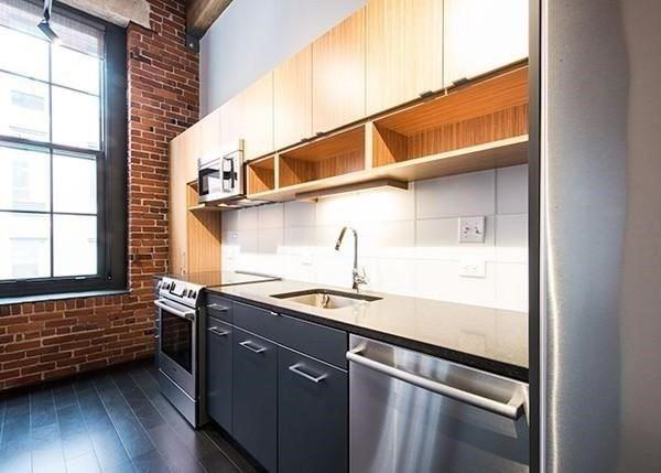 Photo of 319 A Street #306, Boston, MA 02210 (MLS # 72746408)
