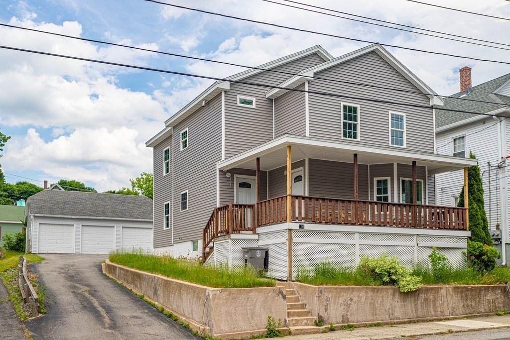 106 Greenwood Street, Gardner, MA 01440 - MLS#: 72849408