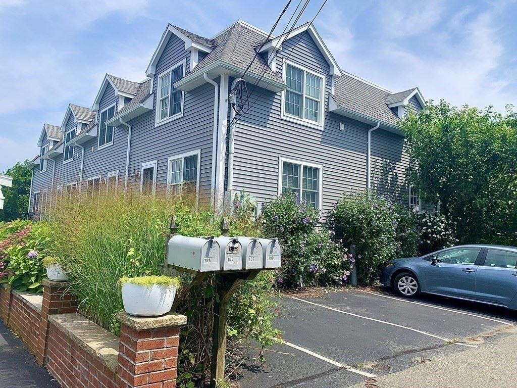 10 Luzitania Avenue #10D, Gloucester, MA 01930 - #: 72904408