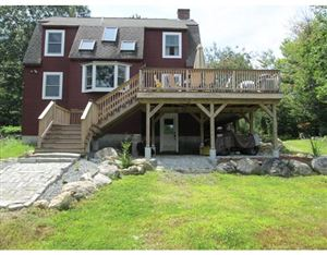 Photo of 174 FERIN RD, Ashburnham, MA 01430 (MLS # 72551409)