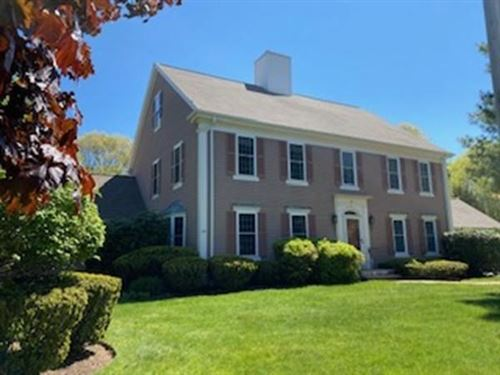 Photo of 39 Quisset Brook Rd #39, Milton, MA 02186 (MLS # 72632409)