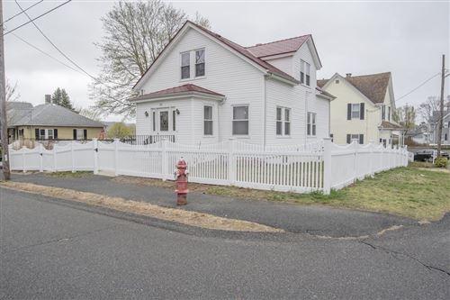 Photo of 83 Pratt Ave, Somerset, MA 02726 (MLS # 72814409)