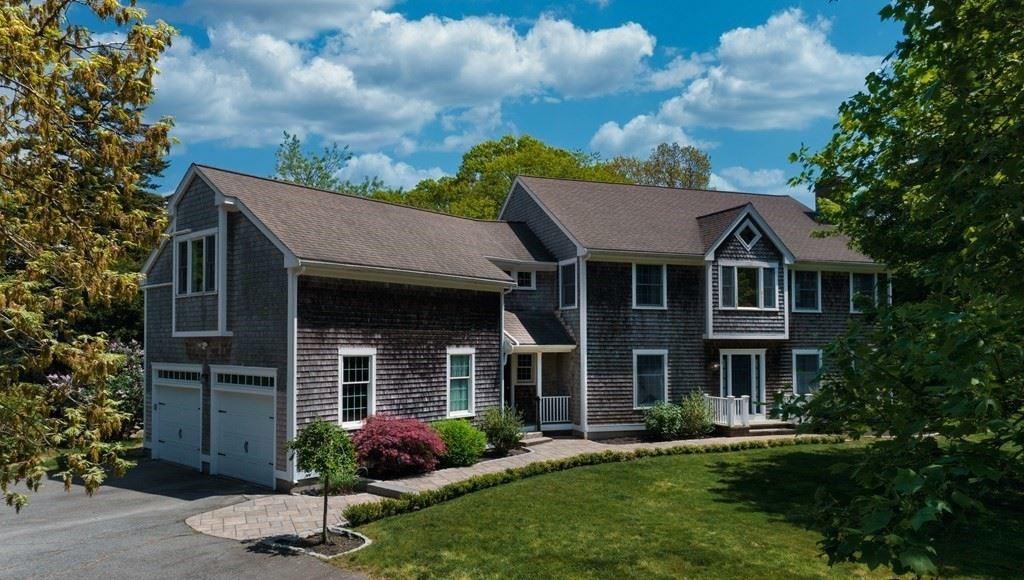 3 Leeward Ln, Dartmouth, MA 02748 - MLS#: 72838409