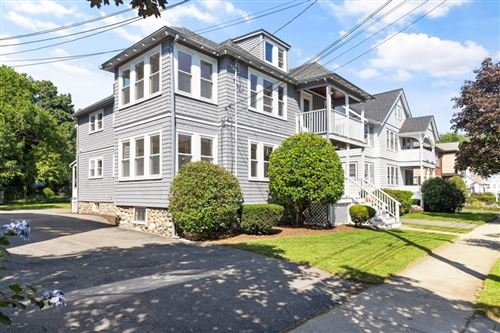 Photo of 42-44 Albion Street, Melrose, MA 02176 (MLS # 72895410)
