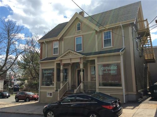 Photo of 3-5 E Foster St, Melrose, MA 02176 (MLS # 72644411)