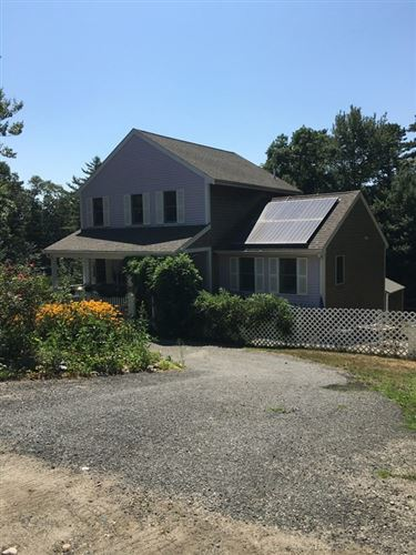Photo of 19 Pine Road, Sandwich, MA 02644 (MLS # 72707411)