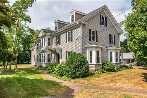 Photo of 35 South St #A, Medfield, MA 02052 (MLS # 72711411)