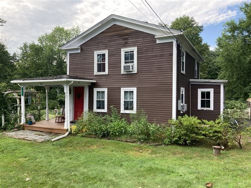 Photo of 1561 Main Rd, Granville, MA 01034 (MLS # 72882411)