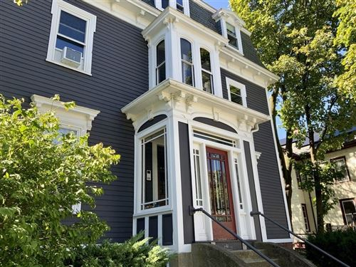 Photo of 12 Pleasant Ave #4, Somerville, MA 02143 (MLS # 72898411)