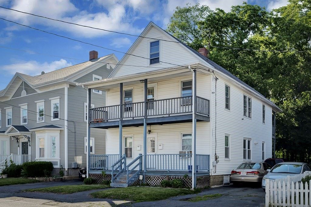 62 North Putnam Street, Danvers, MA 01923 - MLS#: 72855411