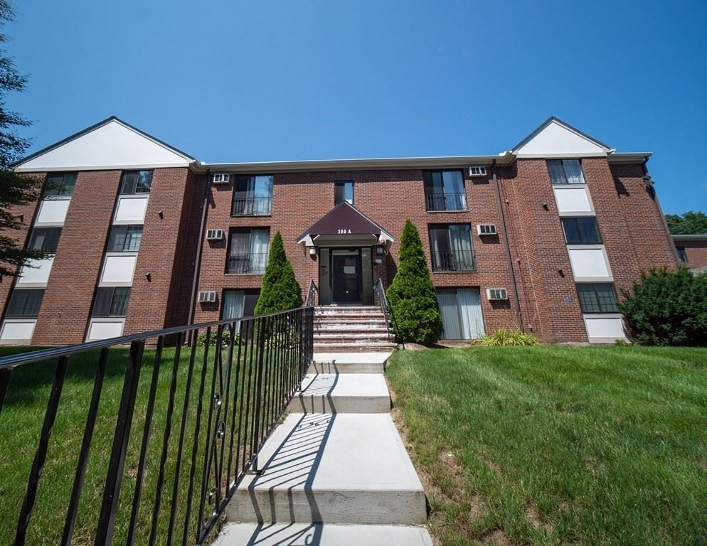380 Great Rd #203A, Acton, MA 01720 - MLS#: 72871411