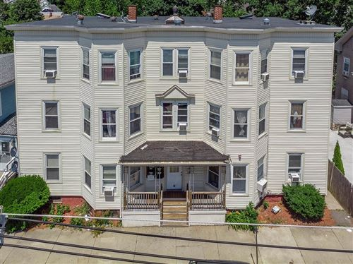 Photo of 9 Story Ave #2, Lynn, MA 01902 (MLS # 72677412)