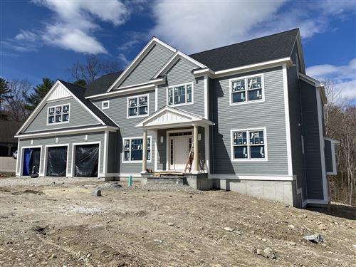 Photo of Lot  4 Boyden Estates (Lane), Walpole, MA 02081 (MLS # 72775412)