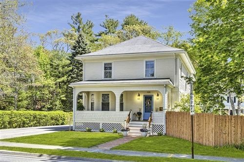 Photo of 105 Pine Street, Manchester, MA 01944 (MLS # 72833412)