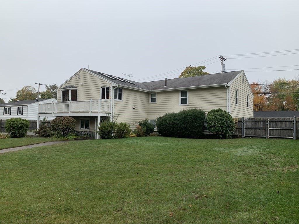 Photo of 640 Middle St, Braintree, MA 02184 (MLS # 72746412)
