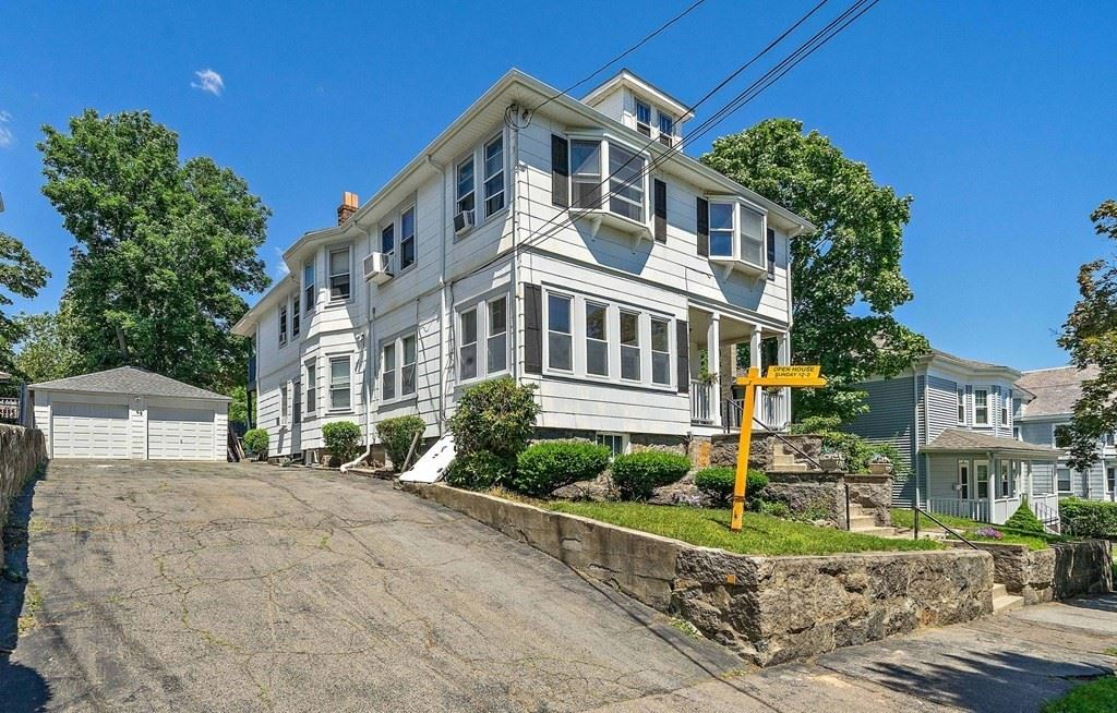 30 Atherton St, Quincy, MA 02169 - MLS#: 72853412