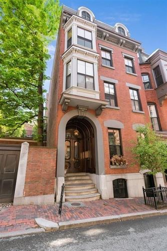 Photo of 6 Walnut Street #3, Boston, MA 02108 (MLS # 72658413)