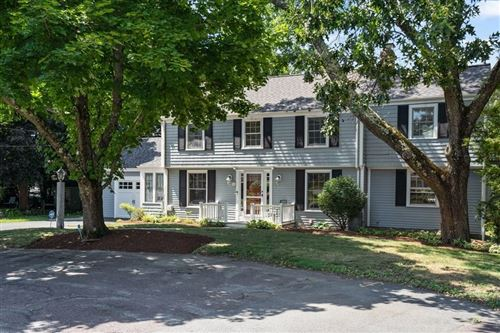 Photo of 26 Orchard Park Dr, Reading, MA 01867 (MLS # 72703413)