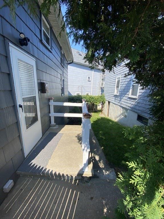 23 Pitman St, Fall River, MA 02723 - MLS#: 72729413