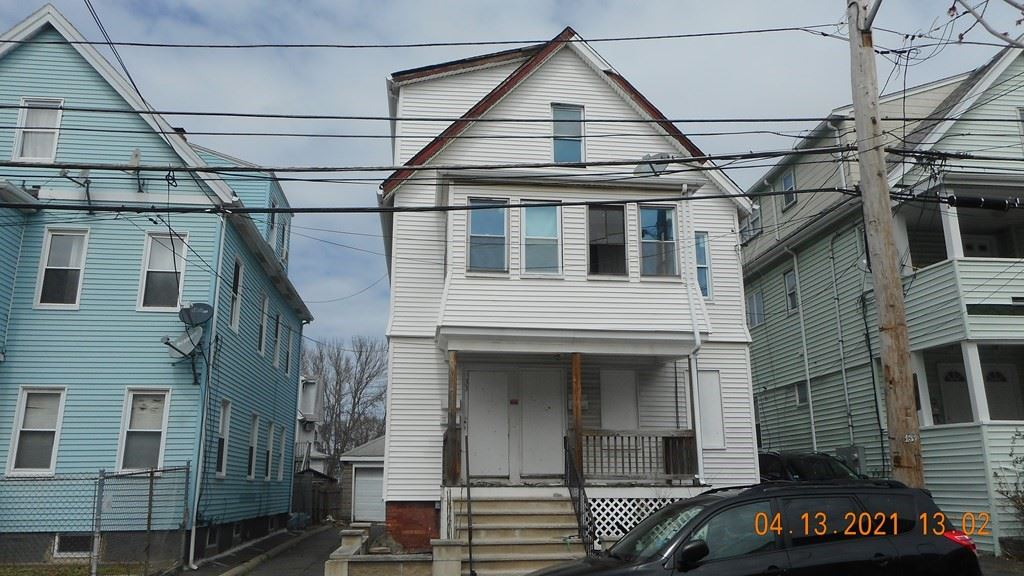 33 Waters Ave, Everett, MA 02149 - #: 72816413