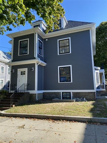 Photo of 321 Lafayette #2, Salem, MA 01970 (MLS # 72746414)