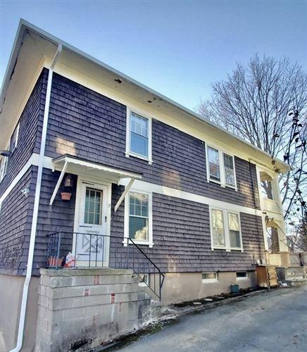 Photo of 7 Oak Place, Framingham, MA 01702 (MLS # 72761414)