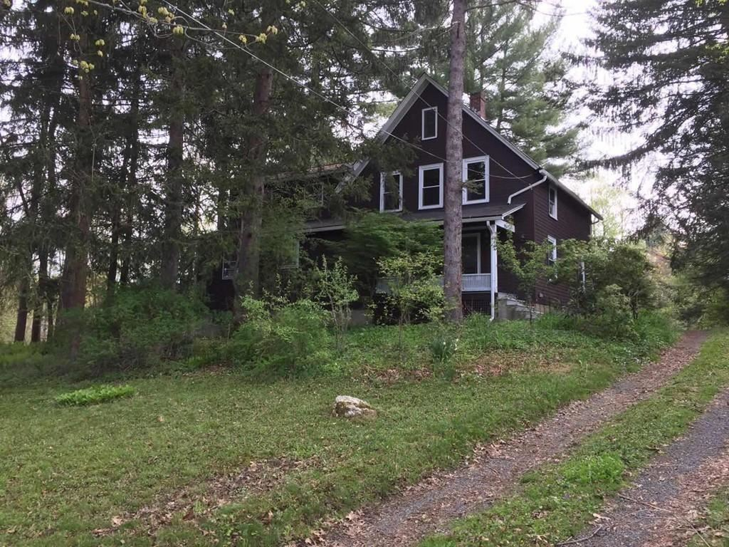 Photo of 392 West St, Amherst, MA 01002 (MLS # 72614414)