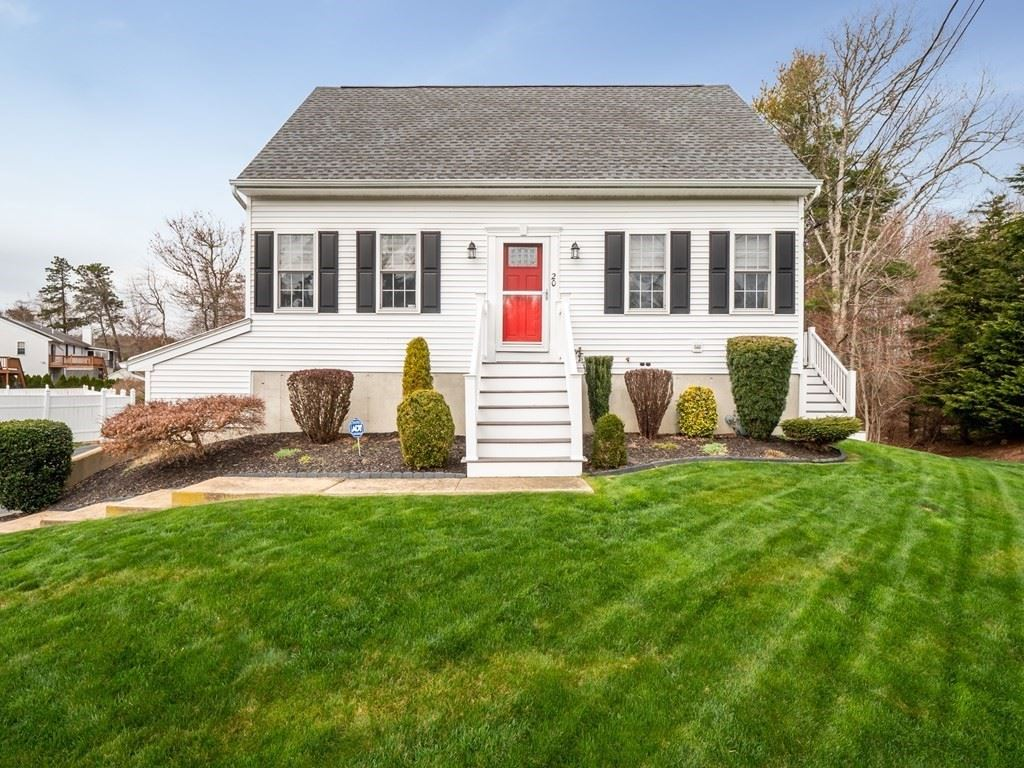 20 Forestview Dr, Fairhaven, MA 02719 - MLS#: 72815414